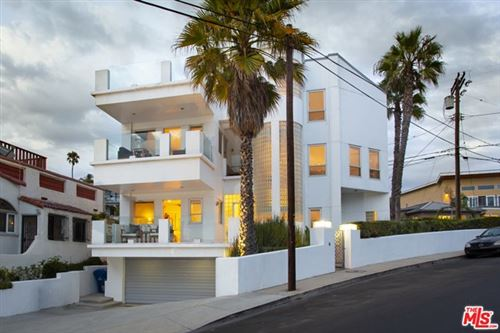 Photo of 201 Waterview Street, Playa del Rey, CA 90293 (MLS # 20638600)