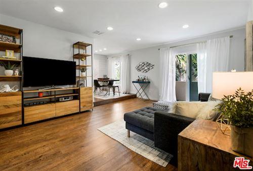 Photo of 1024 5Th Street #7, Santa Monica, CA 90403 (MLS # 20639600)