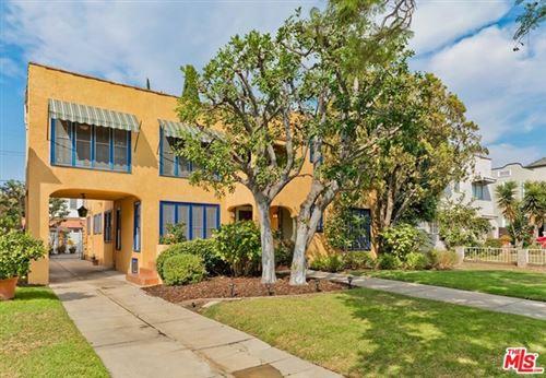Photo of 233 N Irving Boulevard, Los Angeles, CA 90004 (MLS # 20644600)