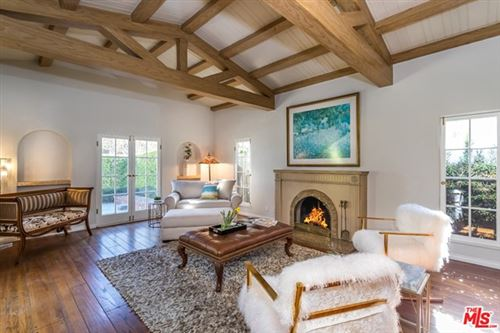 Photo of 329 S Almont Drive, Beverly Hills, CA 90211 (MLS # 20647600)