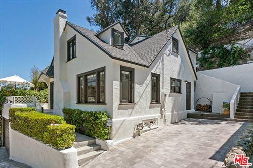 Photo of 6170 Glen Oak Street, Los Angeles, CA 90068 (MLS # 21731600)