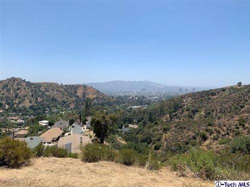 Photo of 2351 Pennerton Drive, Glendale, CA 91206 (MLS # 320003600)