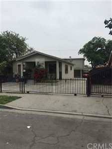Photo of 1159 E 77th Place, Los Angeles, CA 90001 (MLS # DW19118600)