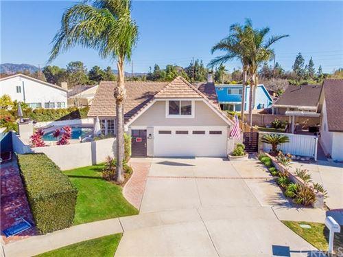 Photo of 7870 E Samantha Circle, Anaheim, CA 92807 (MLS # IG21044600)