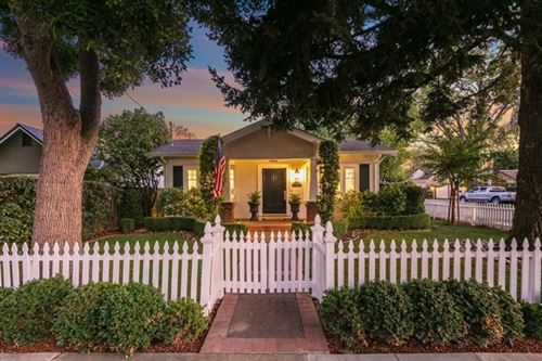 Photo of 1198 Pine, San Jose, CA 95125 (MLS # ML81816600)