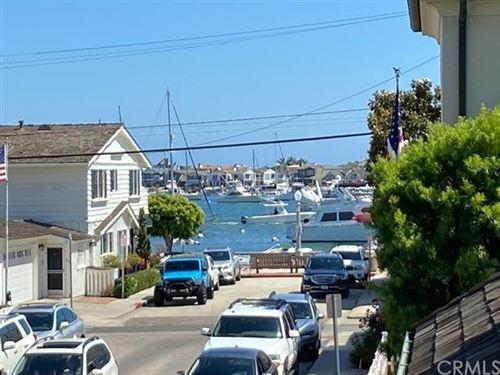Photo of 119 Ruby Avenue, Newport Beach, CA 92662 (MLS # NP20104600)