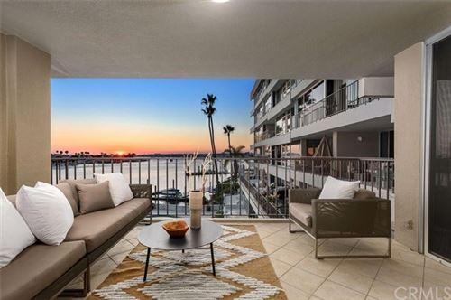 Photo of 2525 Ocean Boulevard #3D, Corona del Mar, CA 92625 (MLS # NP21064600)