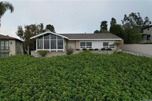 Photo of 2236 Via La Brea, Palos Verdes Estates, CA 90274 (MLS # OC21157600)