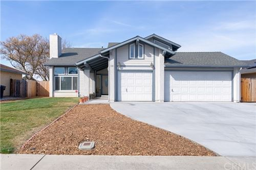 Photo of 125 Rosemary Drive, Paso Robles, CA 93446 (MLS # PI21040600)