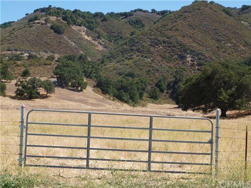 Photo of 7825 Huasna Road, Arroyo Grande, CA 93420 (MLS # PI21123600)