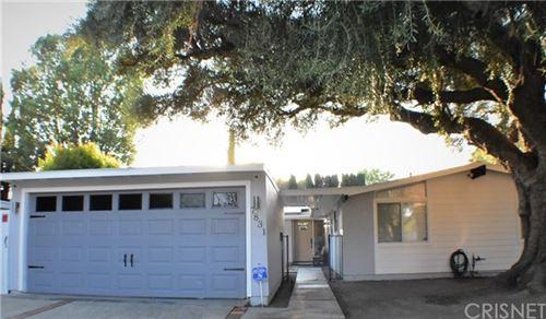 Photo of 7831 Kentland Avenue, West Hills, CA 91304 (MLS # SR20205600)