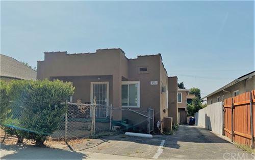 Photo of 5513 Monterey Road, Highland Park, CA 90042 (MLS # TR20202600)