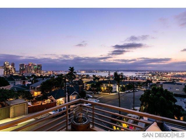 208 W Ivy St, San Diego, CA 92101 - #: 200049600