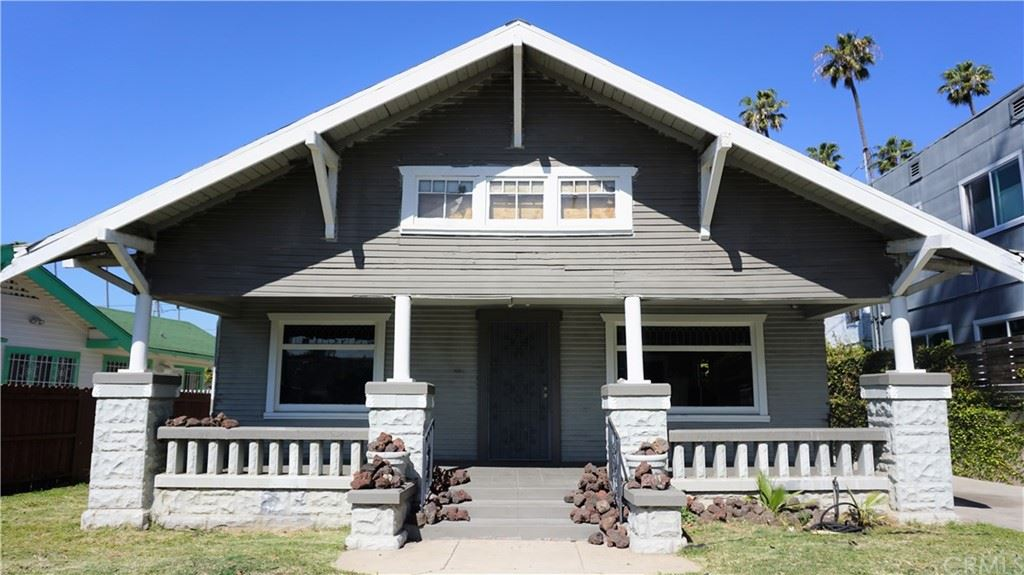 2311 West Boulevard, Los Angeles, CA 90016 - MLS#: CV21065600