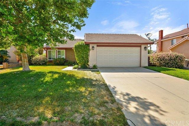 1543 Nelson Street, Redlands, CA 92374 - MLS#: CV21081600