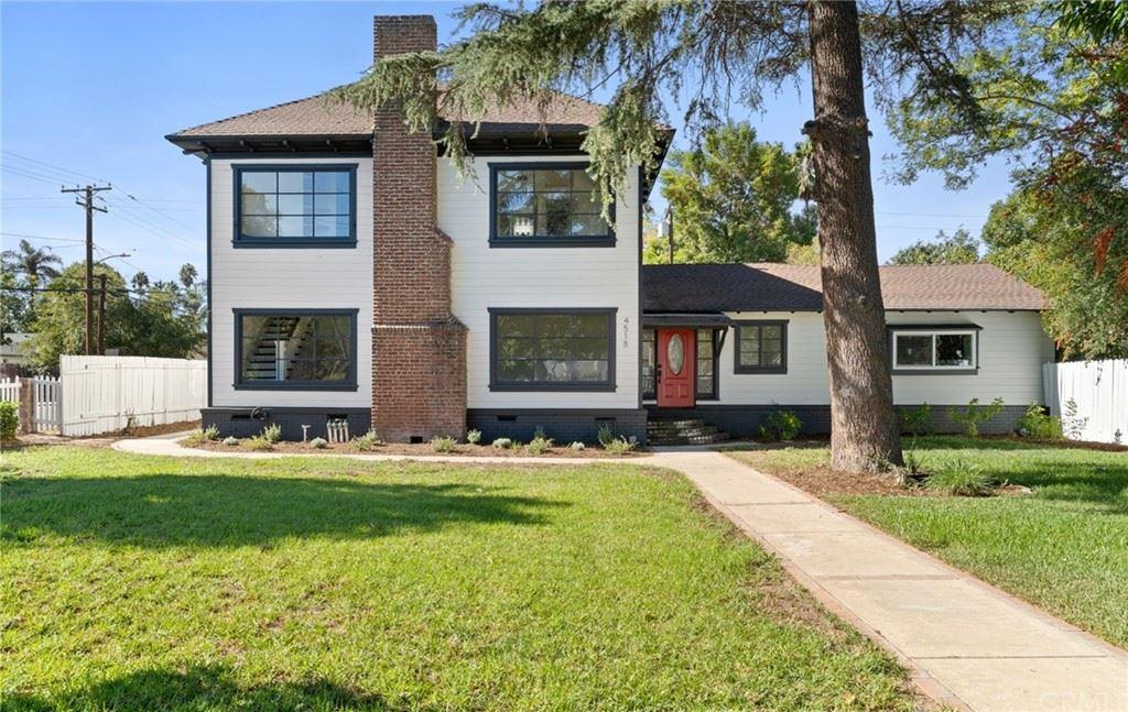 4518 Bandini Avenue, Riverside, CA 92506 - MLS#: IG21200600