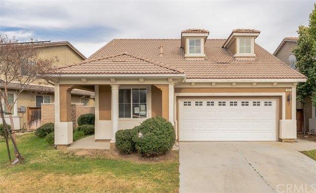 1632 Gazebo Lane, Hemet, CA 92545 - MLS#: IV21083600