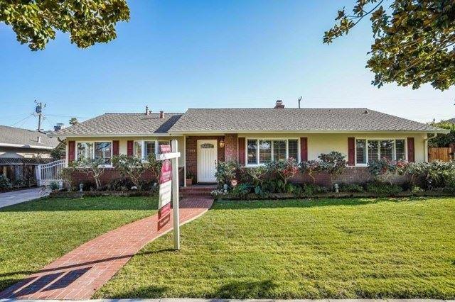 1466 Brookdale Drive, San Jose, CA 95125 - #: ML81833600