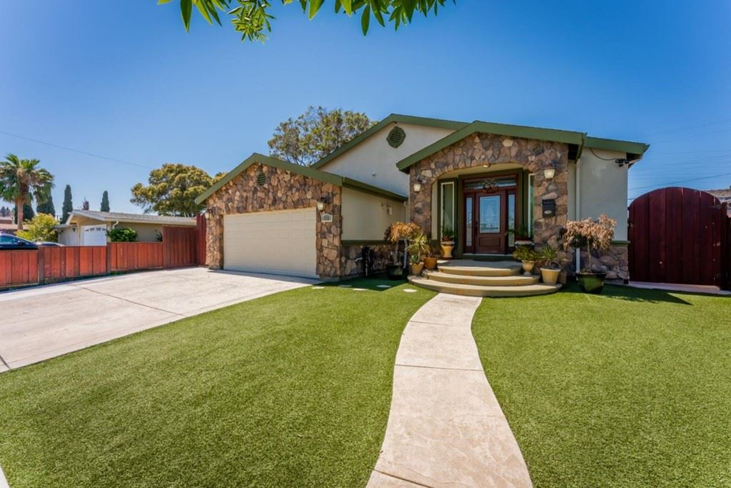 371 Hiddenlake Drive, Sunnyvale, CA 94089 - MLS#: ML81854600