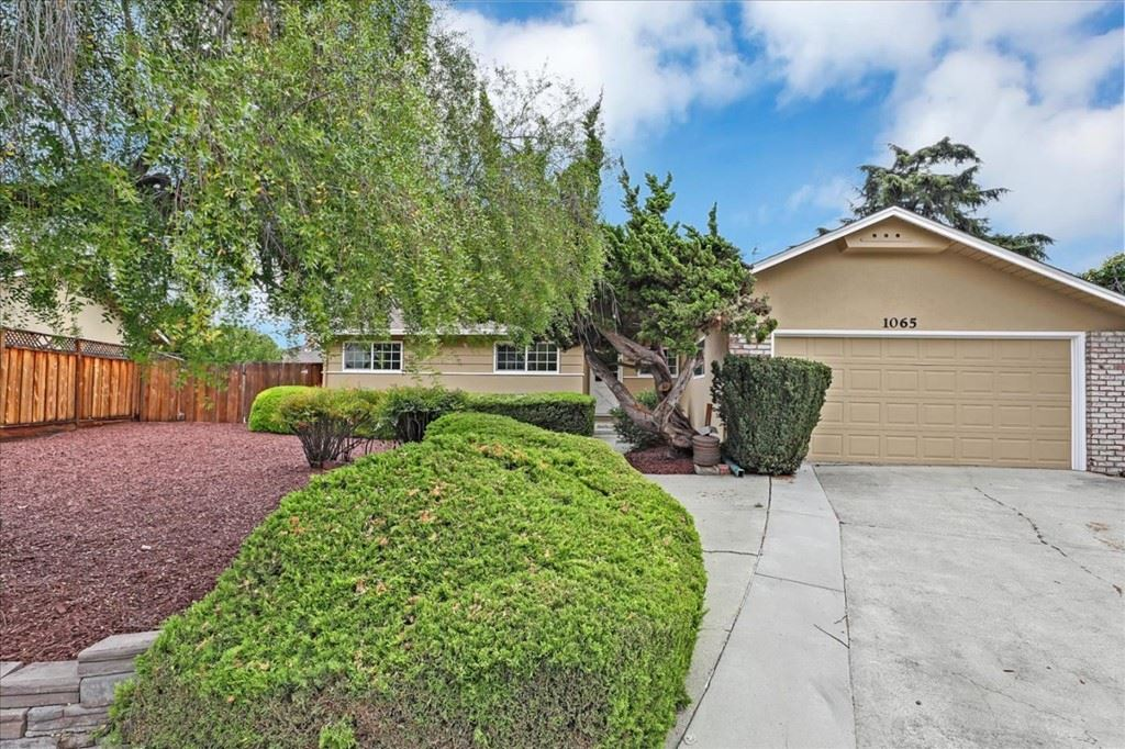 1065 Buchanan Court, Santa Clara, CA 95051 - #: ML81855600