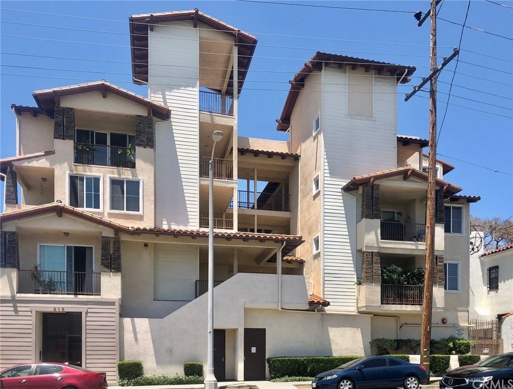 815 S Grand Avenue #8, San Pedro, CA 90731 - MLS#: RS20083600