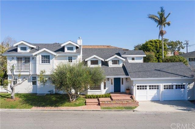 2620 Palm Avenue, Manhattan Beach, CA 90266 - #: SB21011600