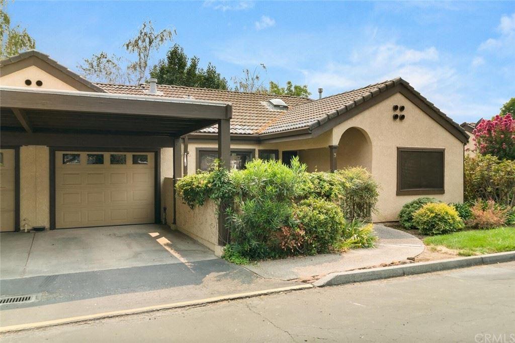 3 Sierra Lakeside Lane, Chico, CA 95928 - MLS#: SN21181600