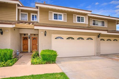 Photo of 211 Hill Ranch Drive, Thousand Oaks, CA 91362 (MLS # 220005601)