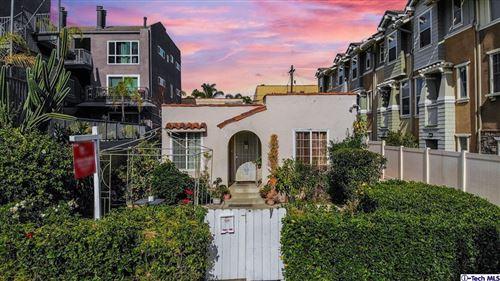 Photo of 6523 La Mirada Avenue, Los Angeles, CA 90038 (MLS # 320004601)