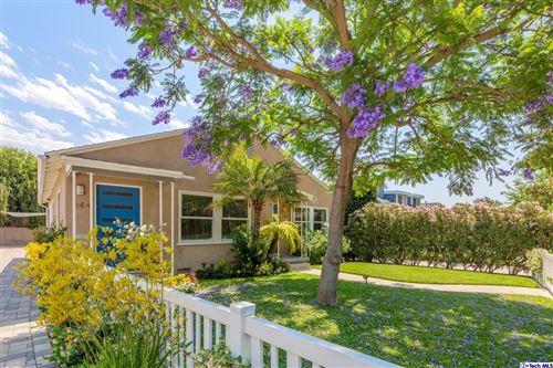 Photo of 144 146 Avenue 64, Pasadena, CA 91105 (MLS # 320006601)