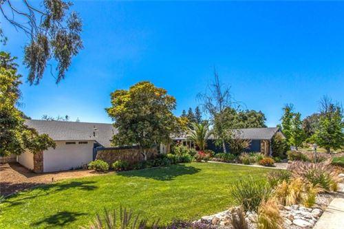 Photo of 500 Silvertree Lane, Redlands, CA 92374 (MLS # EV21102601)