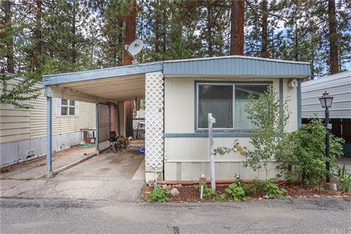 Photo of 475 Thrush Drive #50, Big Bear, CA 92315 (MLS # EV21128601)