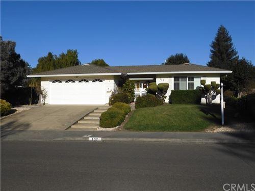 Photo of 137 Valley Oaks Drive, Santa Rosa, CA 95409 (MLS # LC21009601)
