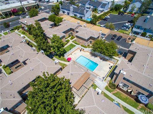 Photo of 640 W Lambert Rd #34, La Habra, CA 90631 (MLS # OC20146601)