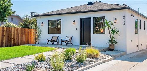 Photo of 4934 Meridian Street, Los Angeles, CA 90042 (MLS # P1-1601)