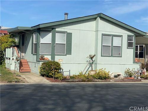 Photo of 765 Mesa View Drive #279, Arroyo Grande, CA 93420 (MLS # PI21072601)