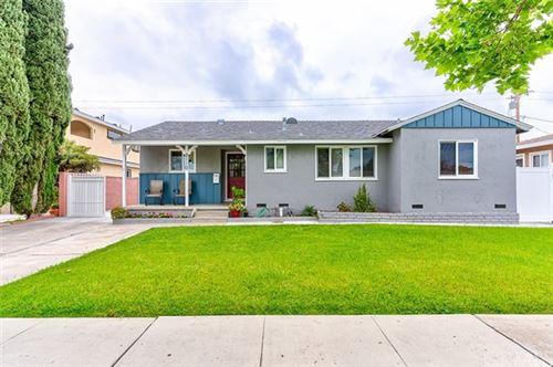 Photo of 2110 N Forest Avenue, Santa Ana, CA 92706 (MLS # PW21112601)