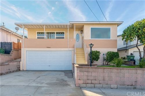 Photo of 4530 W 134th Street, Hawthorne, CA 90250 (MLS # SB19279601)