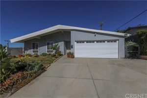 Photo of 18511 Ironshire Street, Canyon Country, CA 91351 (MLS # SR19261601)