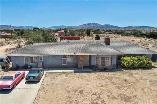 Photo of 5250 E Avenue T4, Palmdale, CA 93552 (MLS # SR21098601)