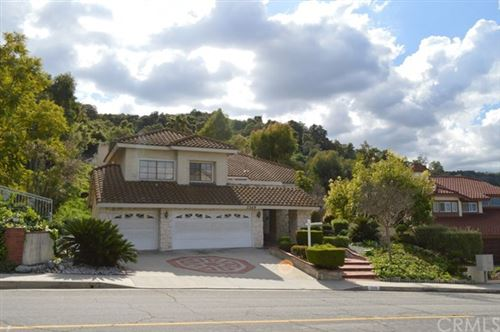 Photo of 2349 Saleroso Drive, Rowland Heights, CA 91748 (MLS # WS20055601)