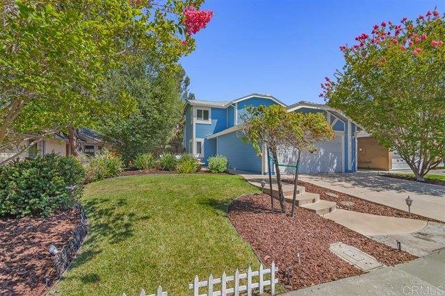 12088 Eastglen St, San Diego, CA 92131 - #: 200031601