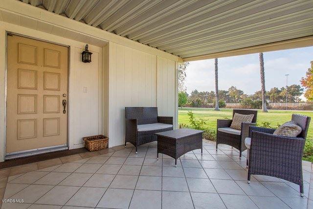Photo of 105 Rancho Adolfo Drive #115, Camarillo, CA 93012 (MLS # 220010601)