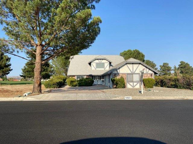 12621 Rain Shadow Road, Victorville, CA 92395 - MLS#: 527601