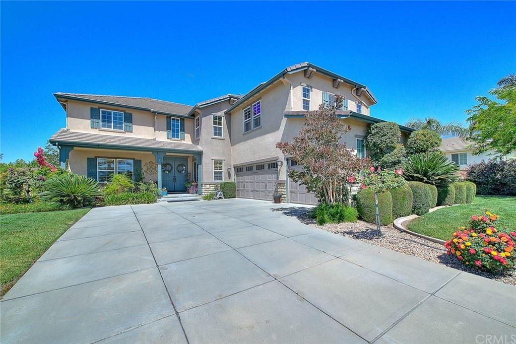6162 River Birch Place, Rancho Cucamonga, CA 91739 - MLS#: CV21116601