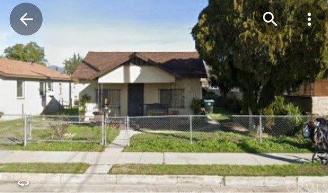 1324 W 8th Street, San Bernardino, CA 92411 - MLS#: IG20242601