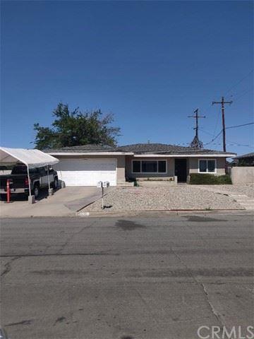 13329 Moreno Way, Moreno Valley, CA 92553 - MLS#: IV21135601