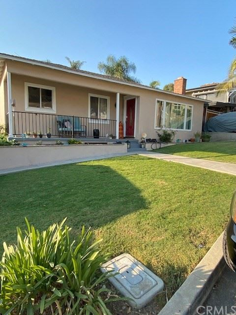 5327 Palm Avenue, Whittier, CA 90601 - MLS#: MB20217601