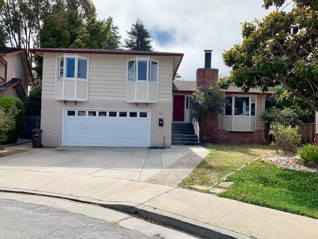 103 Segre Place, Santa Cruz, CA 95060 - #: ML81804601