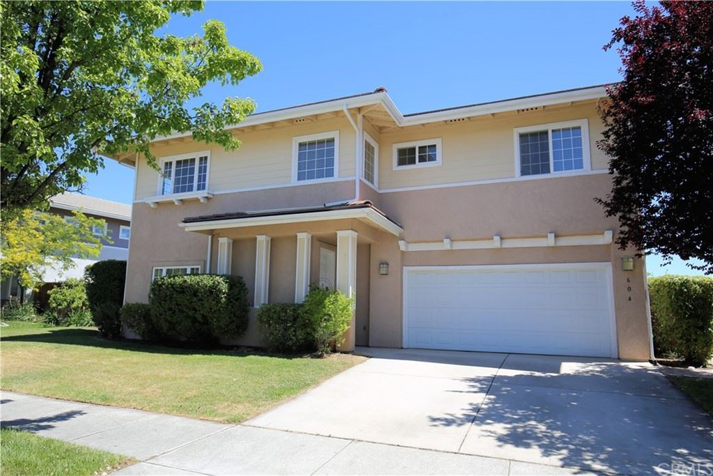 604 Larkfield Place, Paso Robles, CA 93446 - #: NS21122601